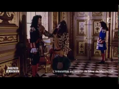 (78) Secrets d'histoire - L'irrésistible ascension de Madame de Maintenon