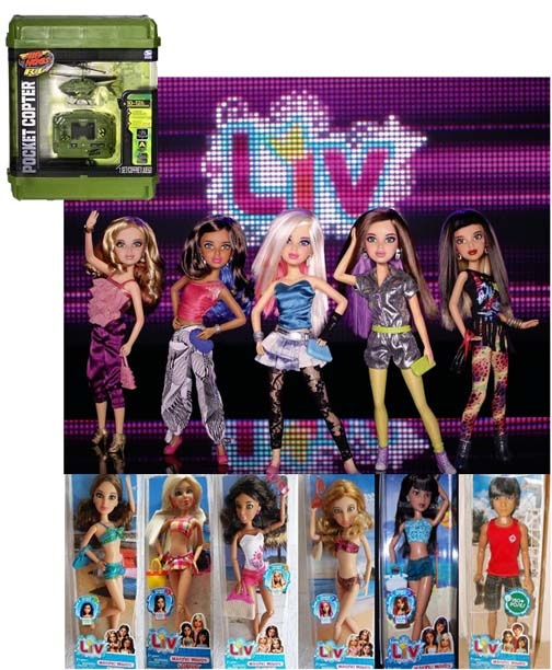 liv dolls coloring pages - photo#20
