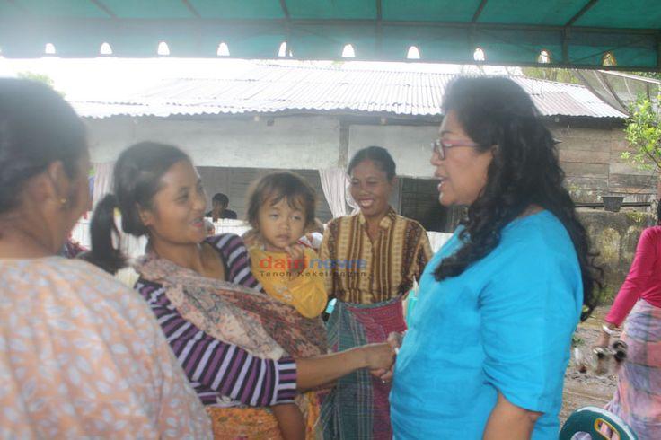 Angka Putus Sekolah di Desa Bintang 100 Orang