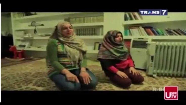 Jazirah Islam Trans7 - 22 Juni 2015 -  Negeri Seribu Dewa Yunani