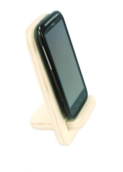 Smartphone standaard