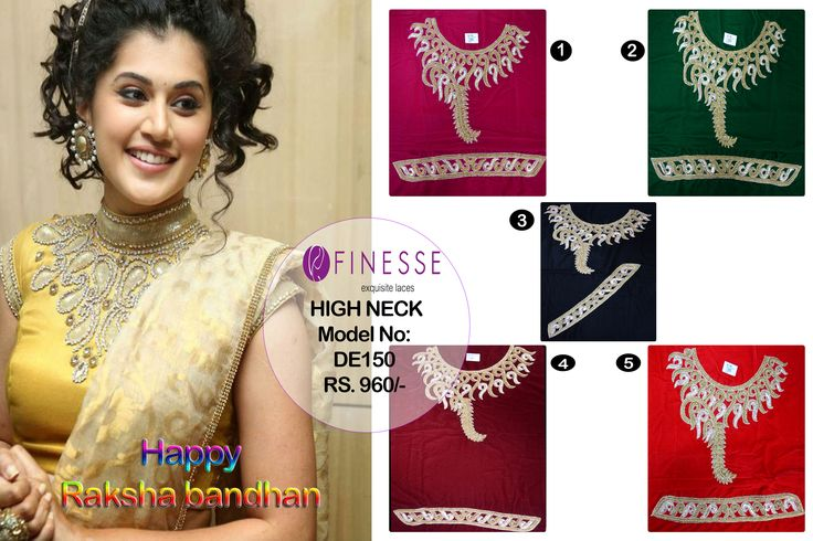 Finesse wishes you happy raksha bandhan Gift your lovable sister with Finesse Gift cards  Shop online at www.finesse.in or visit our shop at ‪#‎TNagar‬ or ‪#‎Puraswalkam‬ ‪#‎High‬ necks ‪#‎patches‬ ‪#‎Laces‬ ‪#‎Borders‬ ‪#‎FinesseLaces‬#Indianfashion ‪#‎Partywear‬ ‪#‎Flaunt‬ ‪#‎Designer‬