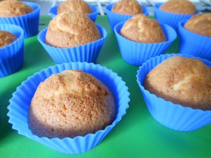 Muffins...Mjammie