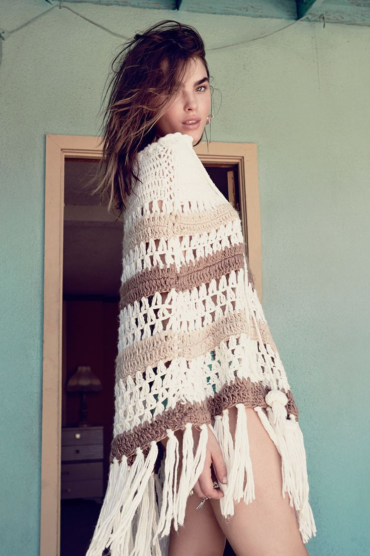 Vagabond Poncho | Spell & the Gypsy Collective