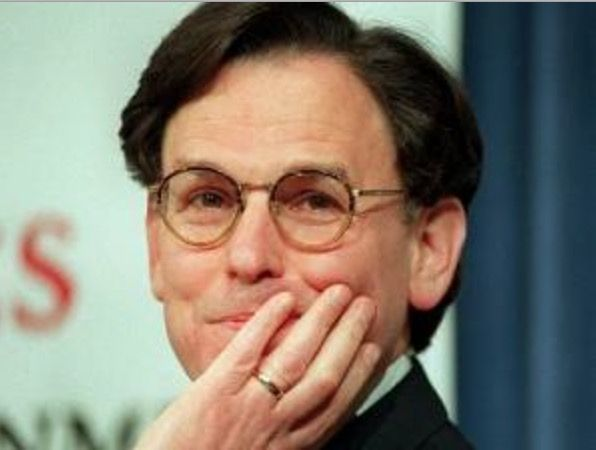 How the Clinton Foundation Paid Sidney Blumenthal $10K per Month as He Gave Horrible Libya Advice to the State Dept.