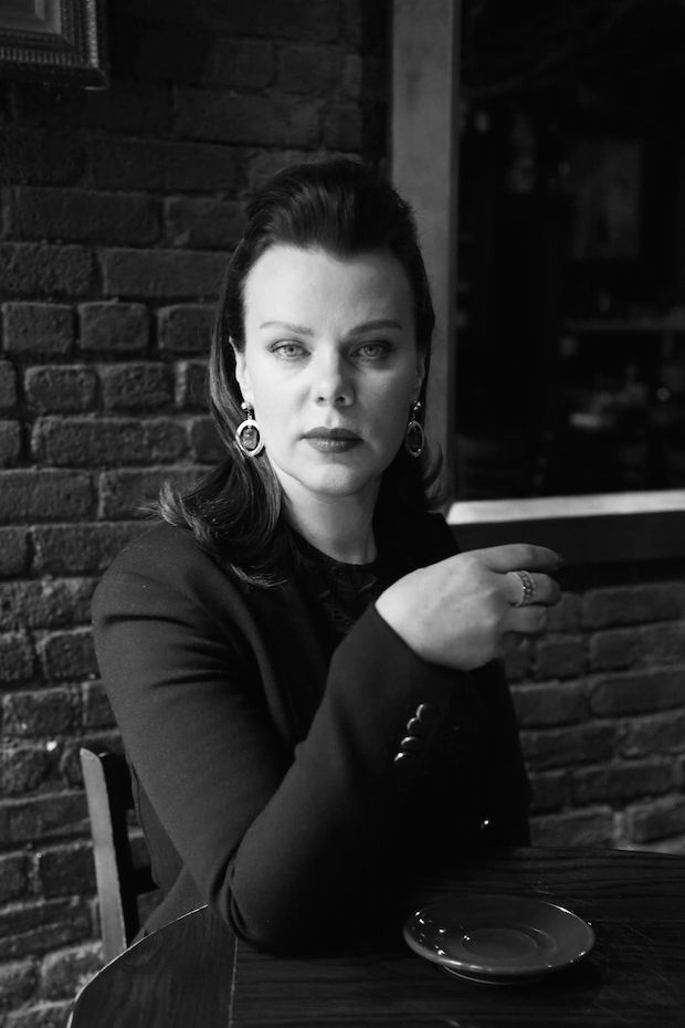 Debi Mazar Doesn't Get Jokes And Loves Kenan Thompson, Tripe & Expression Lines
