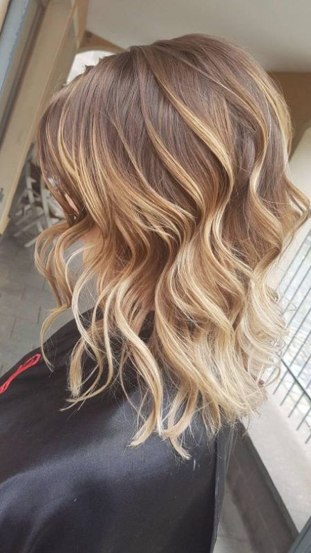 Best Sombre Hair Colors For 2018 Fryzjer Pinterest Sombre Hair