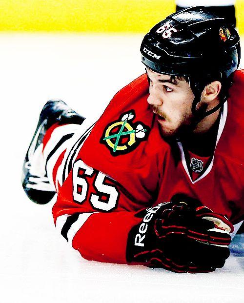 Andrew Shaw • Chicago Blackhawks
