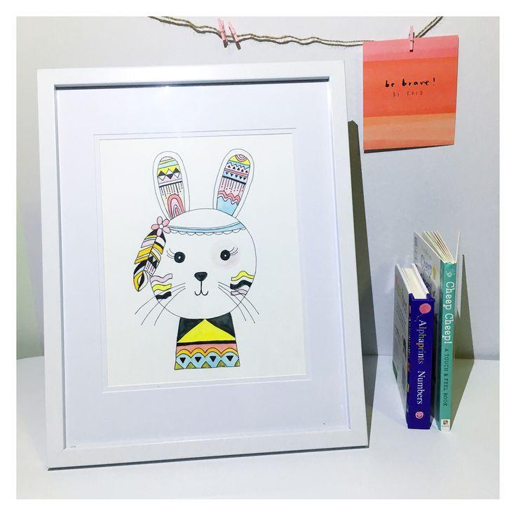10 besten Hand drawn Nursery Prints Bilder auf Pinterest ...