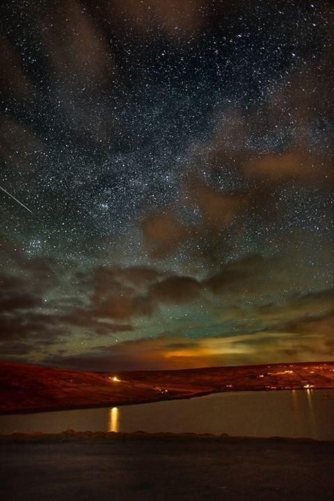 Shetland Island, Scotland.                                                                                                                                                                                 More