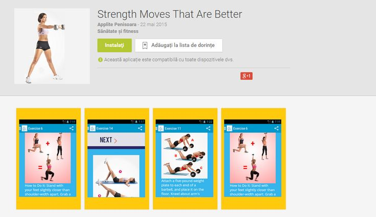 Strength Moves That Are Better