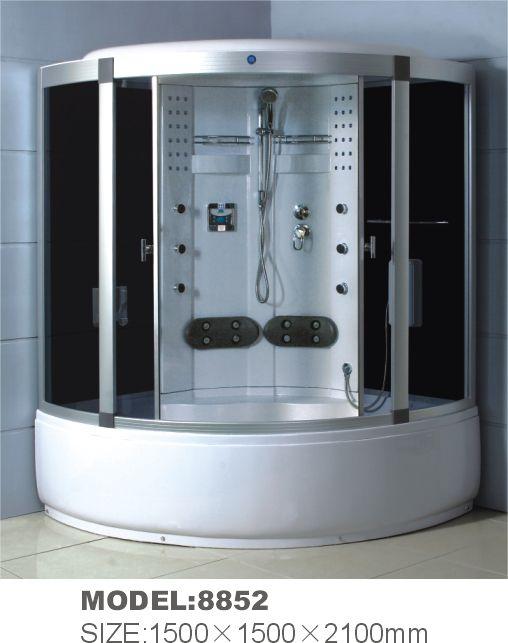 7 best Shower Cabin/Steam shower Room images on Pinterest ...
