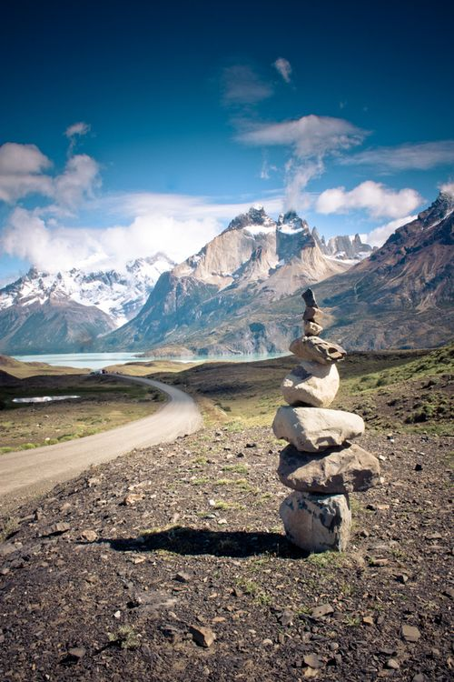 ✯ Torres del Paine - Chile :: By Philippe Thiers ✯