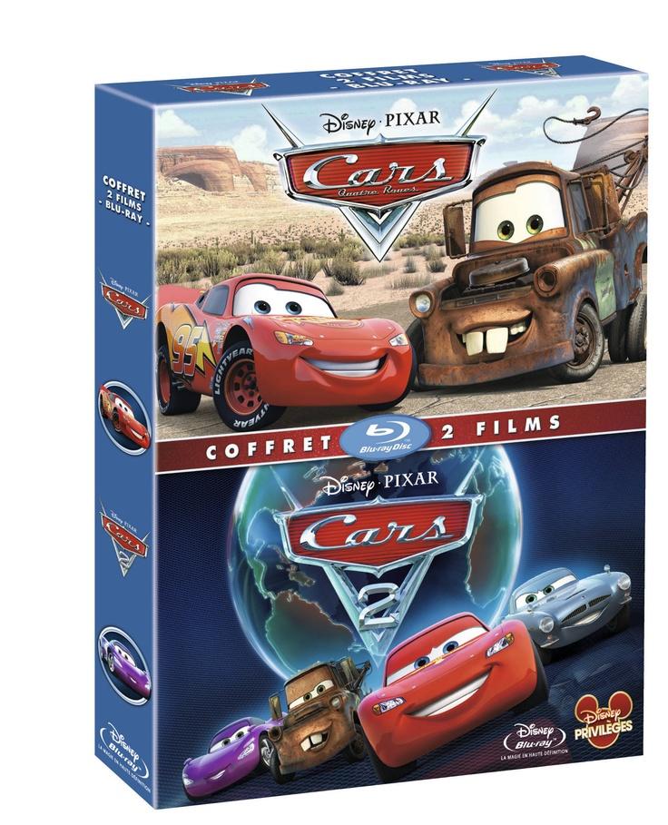 Coffret Blu-Ray CARS - Créez votre board « Liste Magique de Noël Disney », épinglez-y 20 produits maximum qui viennent de notre board « Liste Magique de Noël Disney ». Chaque jour un « cadeau du jour » est à gagner par tirage au sort. Le 21 Décembre, celui qui aura le plus de like sur son board « Liste Magique de Noël Disney » gagnera la totalité de son board. Cadeau du jour : 07/12/12 - http://www.disney-television.com/reglement-pinterest-Noel-Disney.pdf -  #NoelDisney