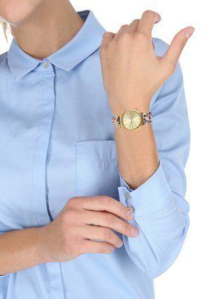 Komono - Barevné unisex hodinky  Wizard Print - 1
