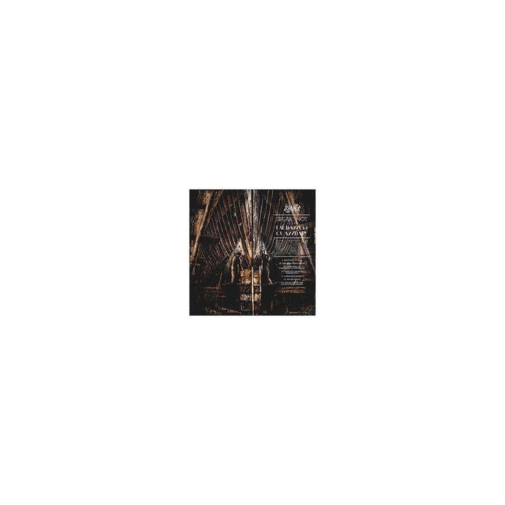 Ashenspire - Speak Not Of The Laudanum Quandary (CD)