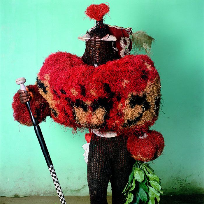 West African Masquerade Photographs by Phyllis Galembo | inspiration