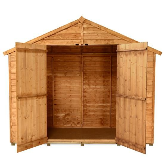 the benefits of owning large garden sheds - Garden Sheds 7x6