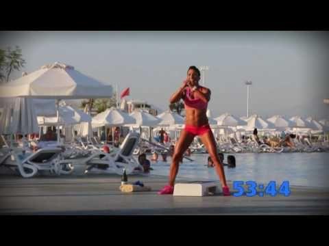 Rubint Réka 2013 Feszesítés 60perc - YouTube