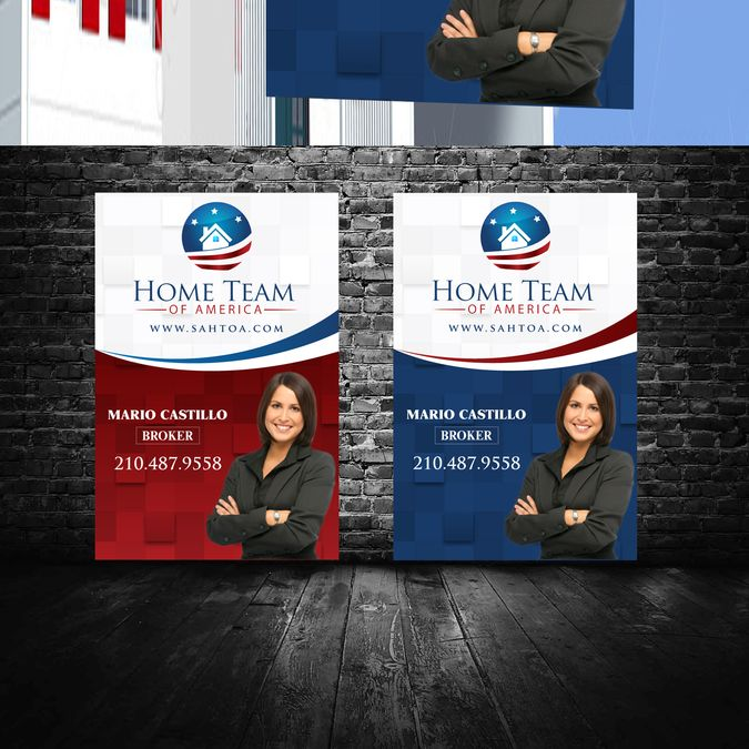 Real Estate Yard Sign Design Contest by icongraphic99