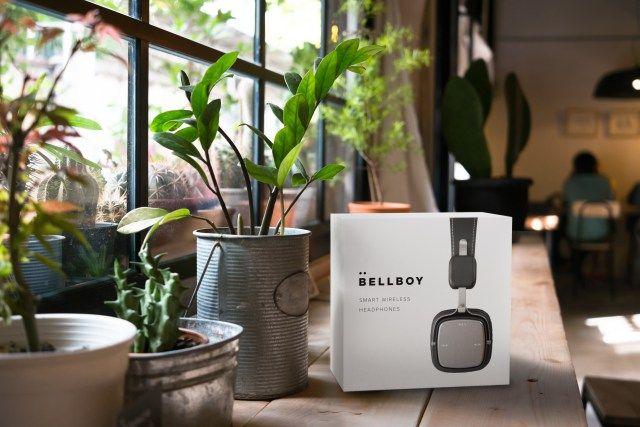 """Bellboy Smart Wireless Headphones Review: """"Gives Premium Comfort"""""""