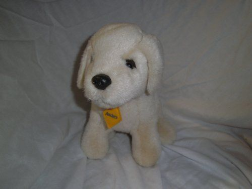 Amazon.co.uk: Buying Choices: Andrex Puppy Soft Toy.