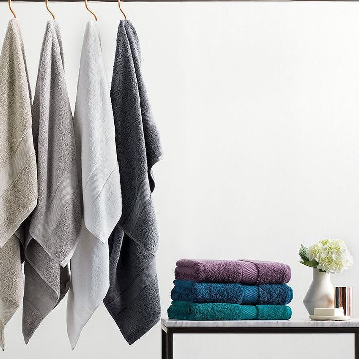 Egyptian Cotton towels by Sheridan - L O V E  #towel #manchester #bathroom #linen #cotton #egyptain #dreambathroom #home #interior #inspo #inspiration #luxury #modern #interiordesign #houseporn #decoration #shower #design #sheridan #homedecor #bathroomdesigns #makeityours #sydney #marrickville #interiorstyle #interioerlovers #interior4all #interiorforyou #interiordecorating #interiorstylling #decoration #sheridan