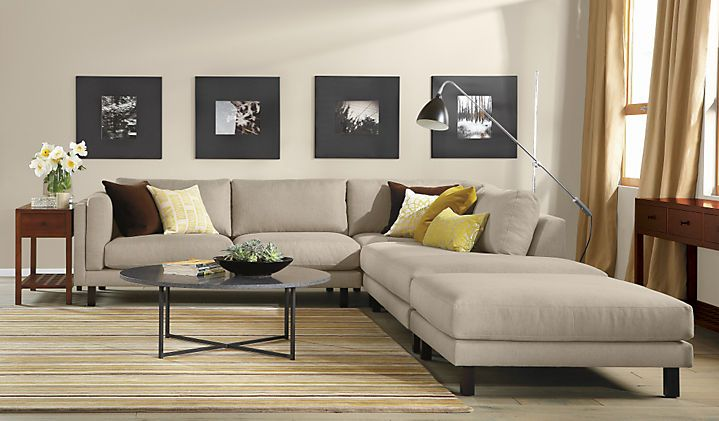 46 best live it up images on pinterest canapes couches. Black Bedroom Furniture Sets. Home Design Ideas