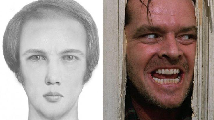 Webtekno ///  Ürkütücü Film Karakterlerinin Romanlardaki Gerçek Hallerini Gösteren 9 Çalışma!
