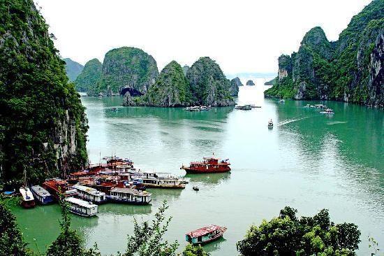 Haiphong - Vietnam