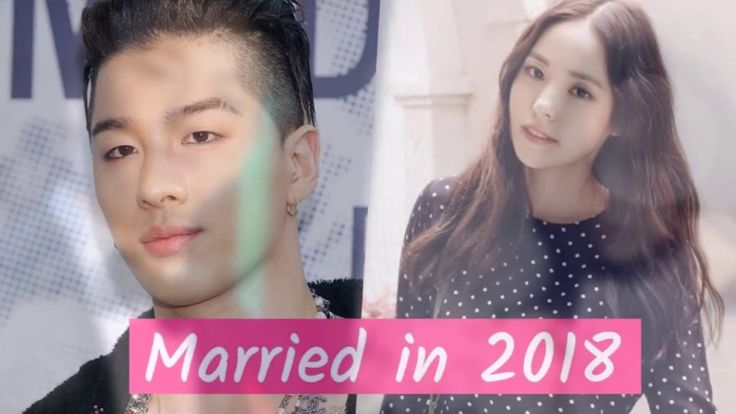 Bigbang's Taeyang and Min Hyo Rin Confirm will be Getting Married on Feb...
