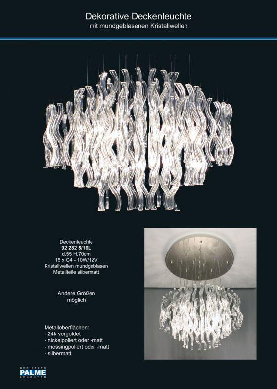 Moderne Leuchten 22 best christoph palme chandelier for living rooms
