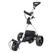 Cart-Tek Golf Caddies GRX-1155-R Remote Control Electric Powered Cart Caddy. The…