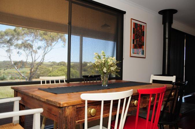 Kangaroo Island Ecopia Retreat, Home, Cottage, Cabins, Kangaroo Island, SA http://www.ozehols.com.au/holiday-accommodation/south-australia/kangaroo-island #saholidays #islandholidays