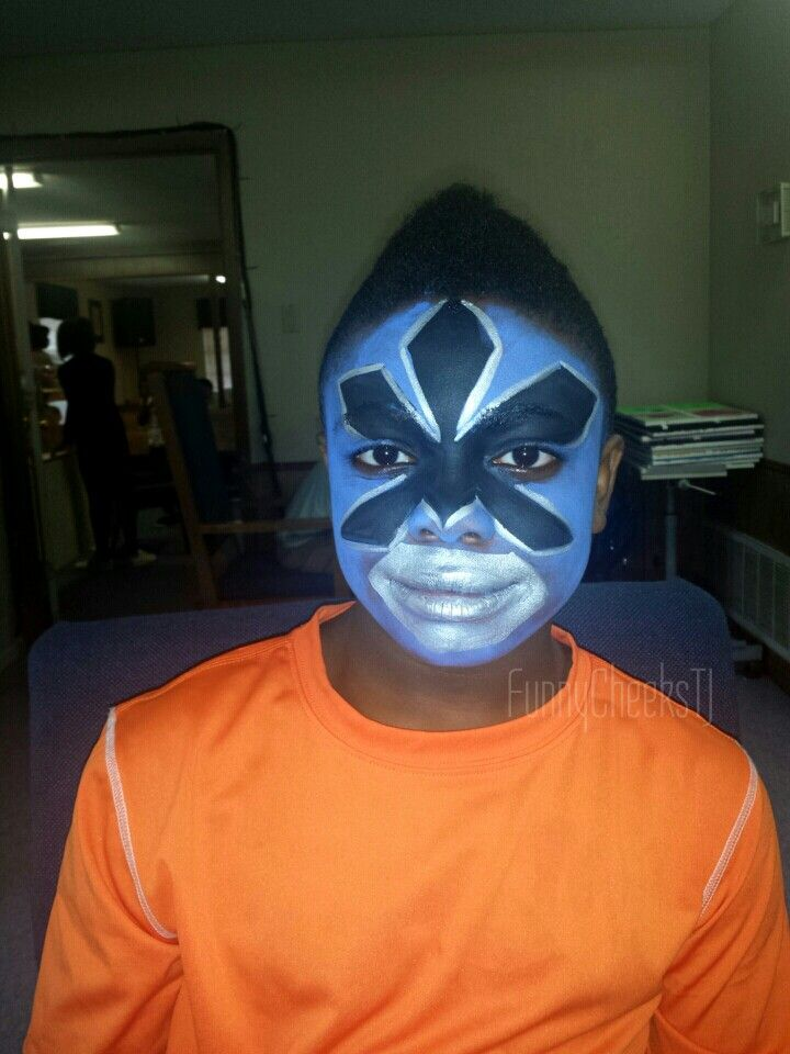 10 Best Images About Face Painting On Pinterest Face