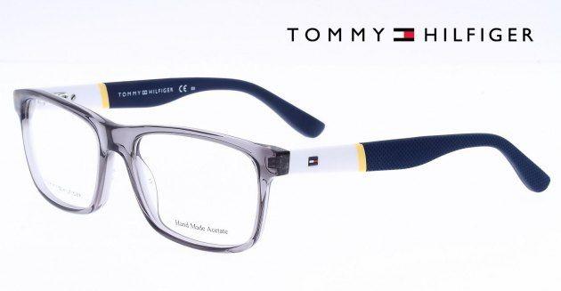 Tommy Hilfiger - F TH 1282 FNV     52