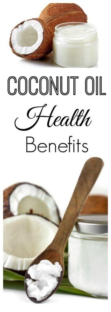 Coconut Oil Benefits ! – Medi Idea