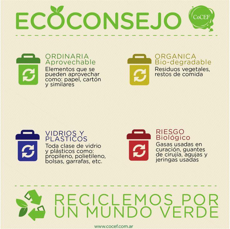 #generandoconcienciambiental #reciclaje
