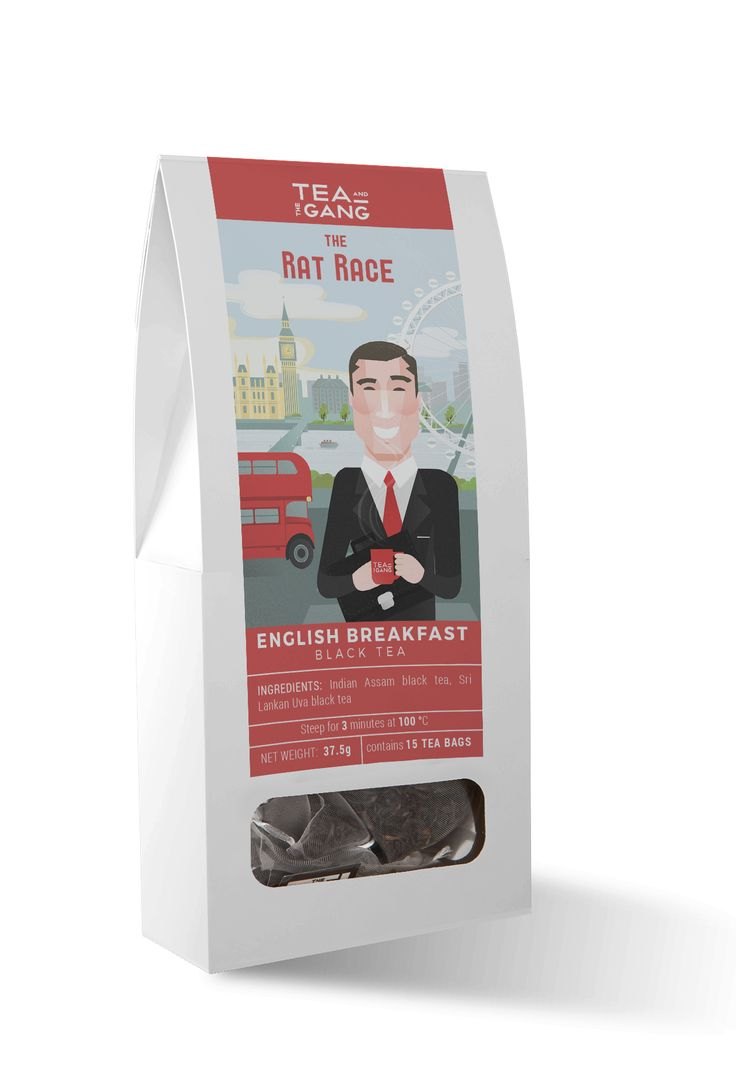 Escape the rat race with this no fuss tea catering to the modern world in traditional British style. This English Breakfast blend of smooth, robust Assam and energetic Sri Lankan Uva will keep you …