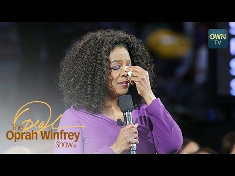 "5 of Oprah's Most Moving ""Aha!"" Moments | The Oprah Winfrey Show | Oprah Winfrey Network - YouTube"