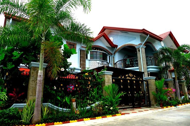 Beautiful house in Baliuag Bulacan