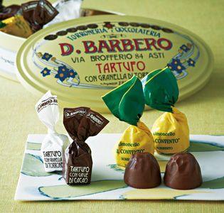 [BARBERO(バルベロ)] リモンチェッロ缶