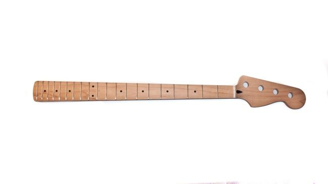 37 best Replacement Fender Precision / Jazz bass necks images on ...