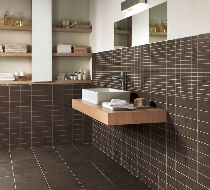 Linea Pietre Native, serie Meteor, by Casalgrande Padana. #CasalgrandePadana #architecture #design #interiordesign #ceramics #ceramica #floor #pavimenti