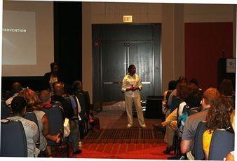 Developmental Resources Presenting on June 30, 2014  Hyatt O'Hare