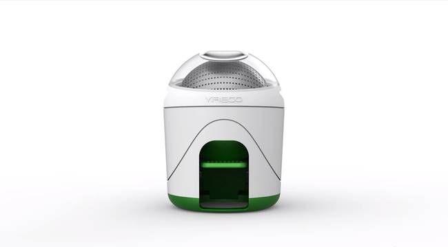 yirego off grid washing machine