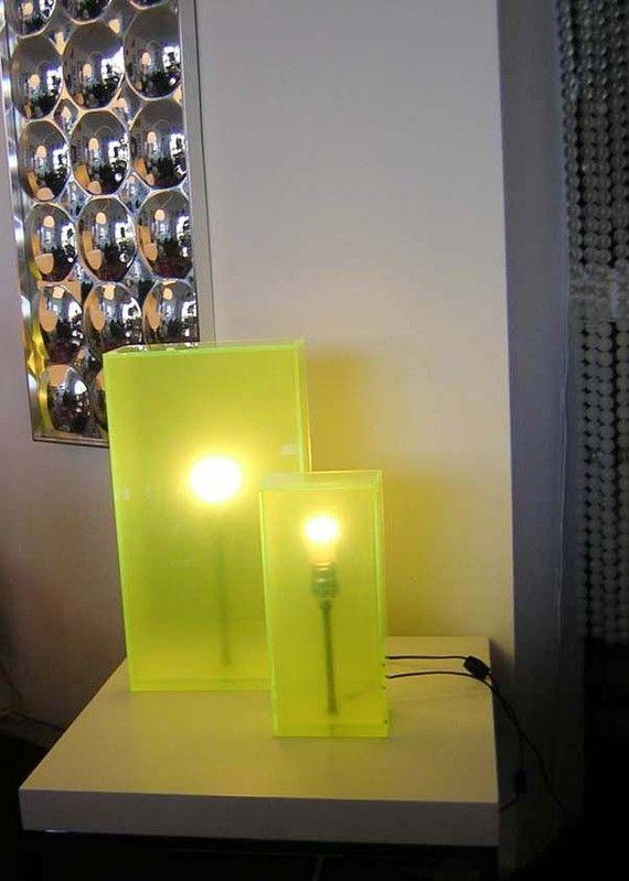 The 25+ best Plexiglas tisch ideas on Pinterest - innovatives acryl esstisch design colico design italien