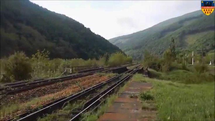 Passenger Trains in Mărginimea Sibiului[RO]