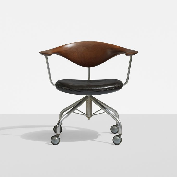 Scandinavian Office Chair - Furniture for Home Office Check more at http://www.drjamesghoodblog.com/scandinavian-office-chair/
