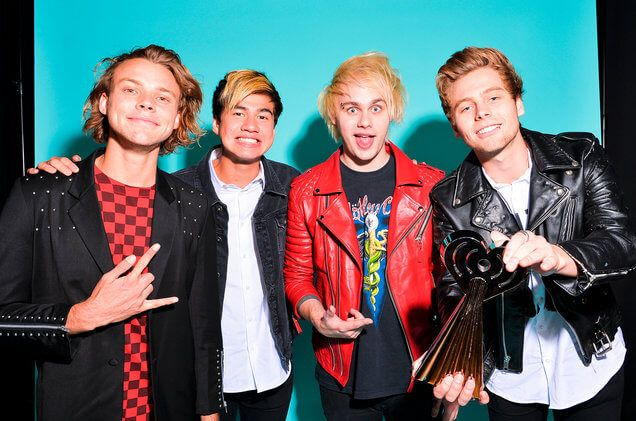 5 SECONDS OF SUMMER 5SOS3 TOUR GUIDE  Read below for our complete 5 Seconds of Summer 5SOS3 Tour Guide. We have information on 5 Seconds of Summer tickets, tour dates, locations, presale code, setlist, openers, and more!   #tourguide